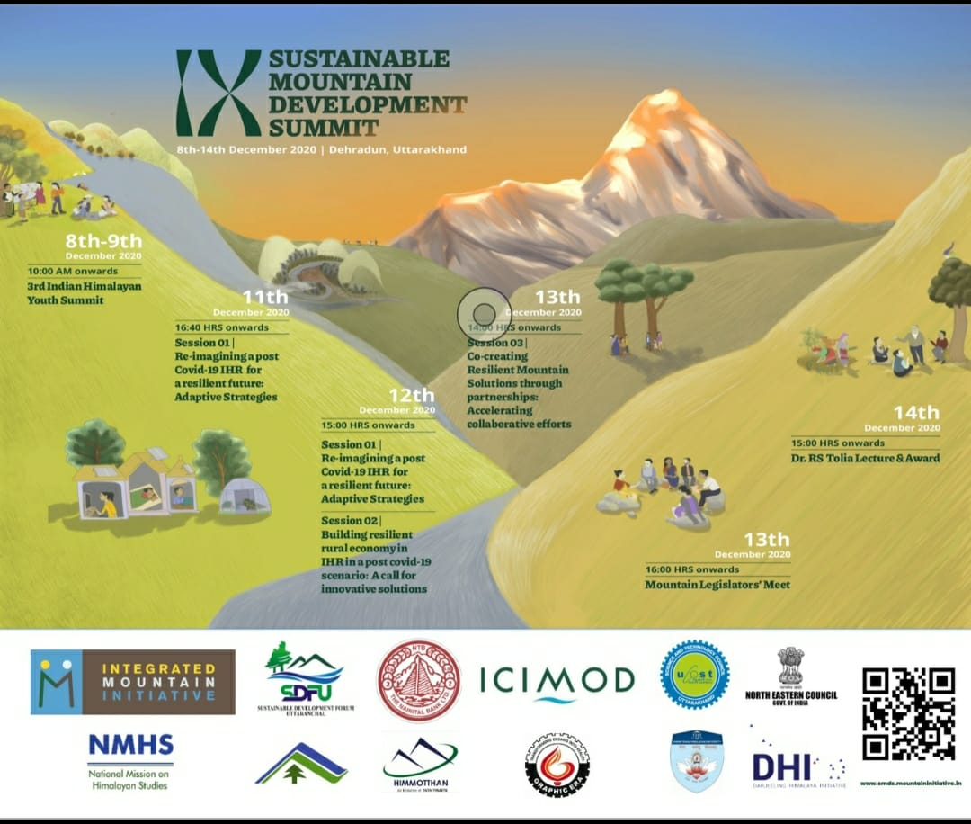 IXth Sustainable Mountain Development Summit